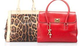 Dolce and Gabbana Handbags