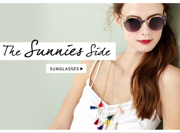 The Sunnies Side