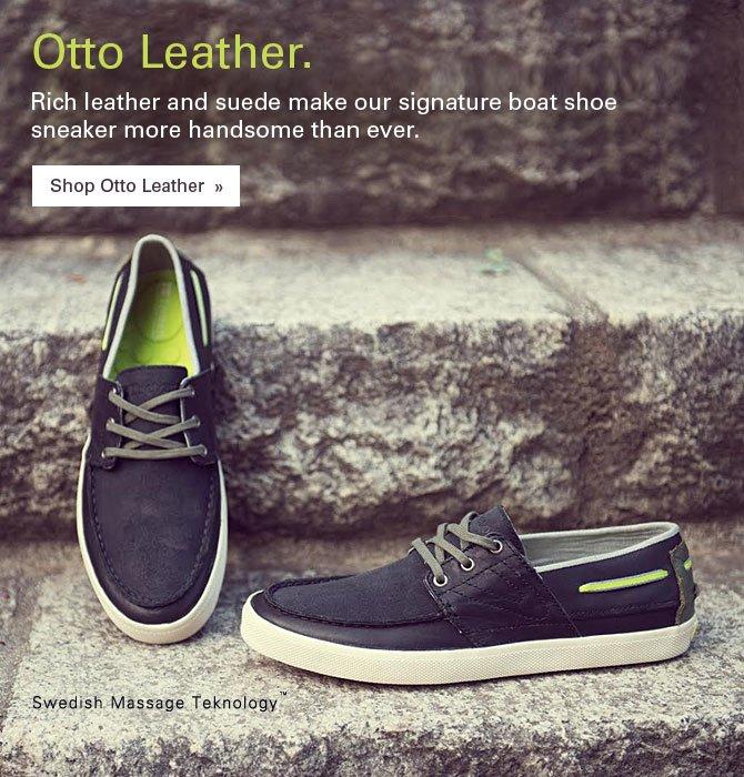 Shop Otto Leather