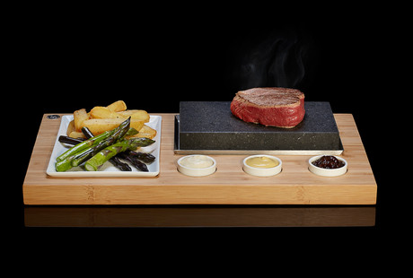 Steak Stones