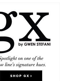 Shop gx: