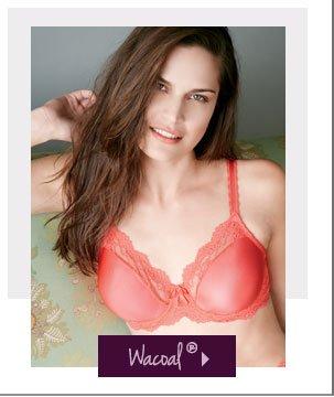 Wacoal® Shop Now