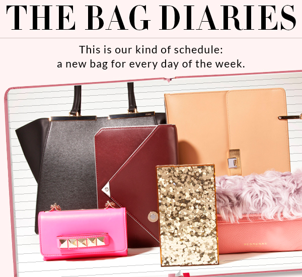 A bag for every day