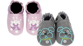 Robeez Shoes for Infants & Toddlers