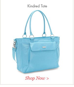 Kindred Tote - Shop Now!