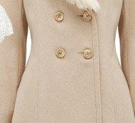 Davida Dolly Coat