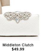 Middleton Clutch