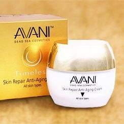 Avani Dead Sea Cosmetics
