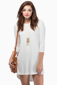 In Tunic with the Times Dress $32