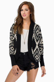 Great Spirit Sweater $43