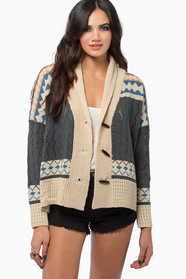 Crazy In Me Cardigan $47