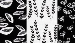 Windham Fabrics Lotta Jansdotter Sylvia
