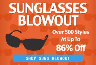 Suns Blowout