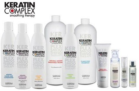 Save 15% On All Keratin Complex Products!