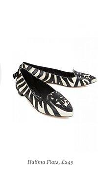 Halima Flats, £245