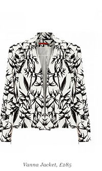 Vanna Jacket, £285