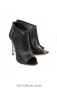 Gerri Boots, £330