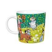 Moomin Mug Tove Jubilee 2014