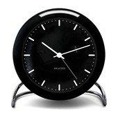 AJ Table Clock with Alarm,