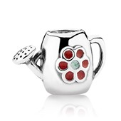 Moments Silver Charm Watering Can