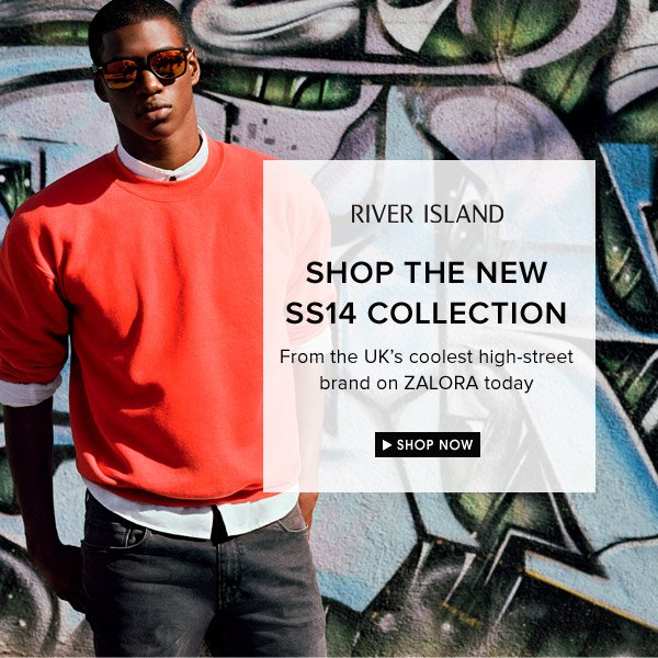 Shop River Island Now