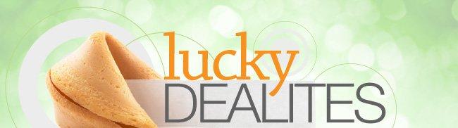 lucky dealites