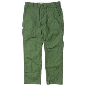 Engineered Garments Fatigue Pant - Ripstop Olive
