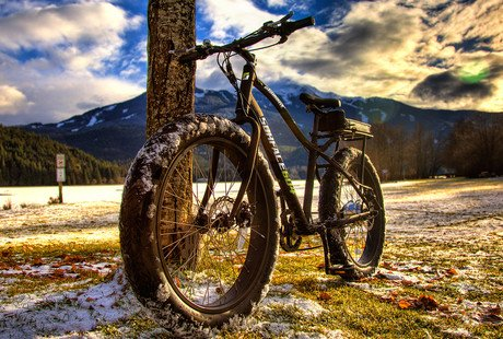Surface604 FatBikes