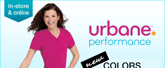 Shop Urbane Performance