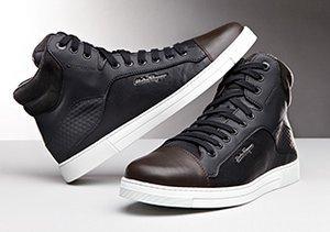 The Urban Explorer: Sneakers