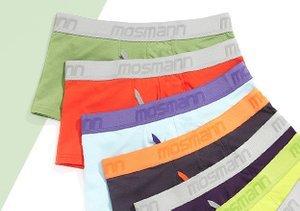Mosmann Australia Underwear