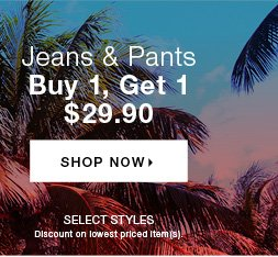 Shop Women's Jeans & Pants