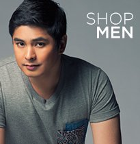 Men's Apparel and Accessories