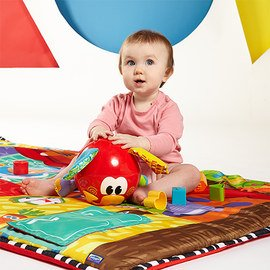 Shop by Age: Baby Toys
