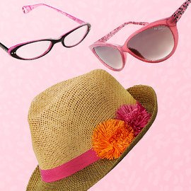 Betsey Johnson: Opticals & Sunglasses