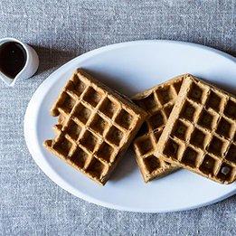 Stout Waffles