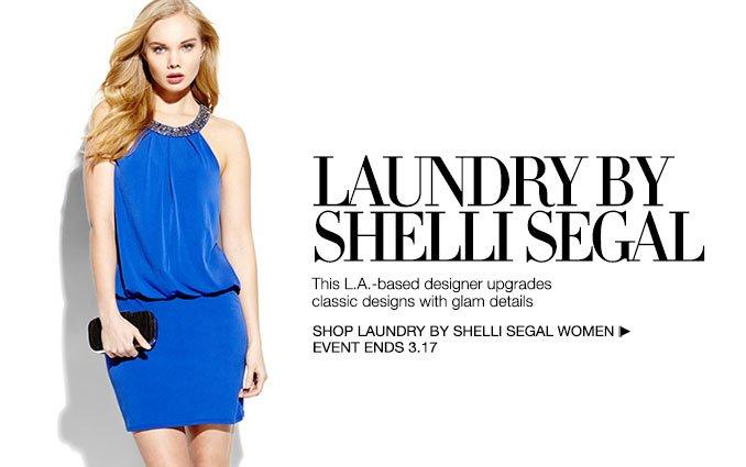 Shop Laundry By Shelli Segal - Ladies