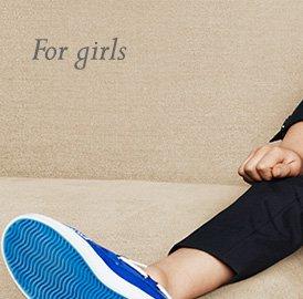 For girls