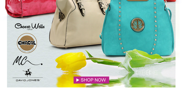 Get in the swing of spring with the top names in style sidekicks!. From $29. Shop Now>