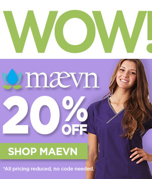 20% Off Maevn - Shop Now