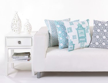 Almost Gone: Décor Accents