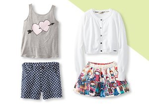 Almost Gone: Girls' Styles