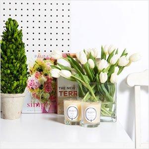 Gifts for the Gardener & Flower Lover