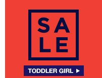 SALE | TODDLER GIRL