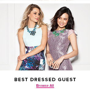 Best Dressed Guest - Browse All