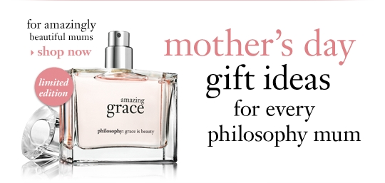 mother's day gift ideas for every philosophy mum