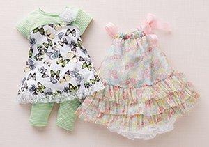 Laura Ashley & Pippa Julie Baby