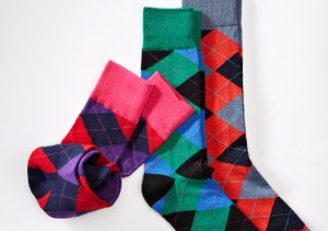 Socked Up: Bright Multi-Packs