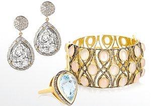 Fine Jewelry feat. Rivka Friedman