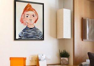 Creative Thinking: Wall Art & Journals